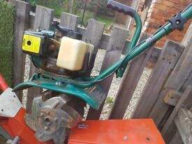 coopers bedding rotorvator