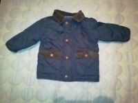 Gap - Barbour style jacket