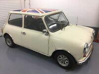 Mini 1971 year