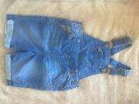 2 boys Next dungarees size 2-3 years