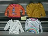 12-18m girls clothes bundle. 37 items