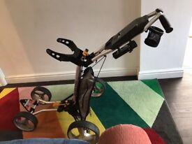 Sunmountain Golf Trolley (non-electric)