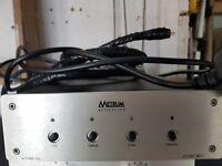 Metrum acoustic octave mk11 nos mini dac