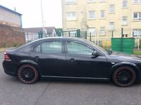 Ford Mondeo ST TDCI modified MOT May 2017 81500 miles