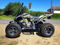 Yamaha Raptor 700R *Fully Loaded*