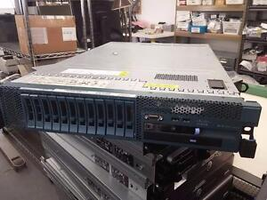 Cisco MCS-7845-I3 Media Convergence Server Xeon E5540 2X 146GB HDD