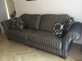 Absolutely Fabulous Sofa Suite