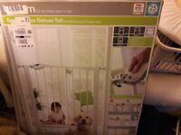 Child safety gates x 2