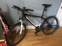 Bike for sale - Saracen Tufftrax