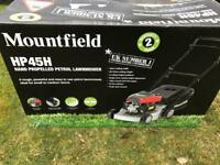 Mountfield HP45H Lawnmower