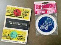 Original 1961 Highway Code including new Licence Holder