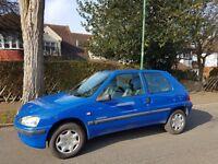 Peugeot 106 1.1L 2003