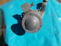 Sail winches for large mast ie. 35 feet or more also good for fishing boat ,long lining,potting