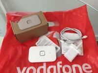 Vodafone MiFi wireless mobile hotspot WIFI
