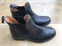 Harry Hall Riding Boots