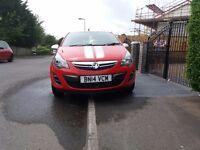 2014 Corsa sting full service history ideal first car for newly qualified drivers