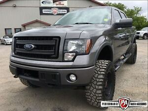 2013 Ford F-150 FX4 R/C LIFT WHEEL/TIRE PACKAGE!!