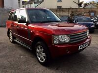 Land Rover Range Rover 3.0 Td6 Vogue 5dr£8,995 well looked after