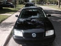 Volkswagen jetta 1.8t