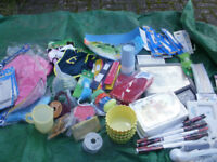 car boot items [lots of new items] £3 per picture