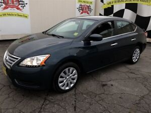 2013 Nissan Sentra S, Automatic, Bluetooth, Only 87, 000km