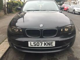 Bmw 1 series ***quick sale sold as seen***