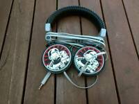 Star wars head phones