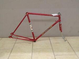 """Cadre de vélo de route Peugeot 22"""""""