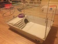 Rabbit/Guinea Pig Cage -SOLD
