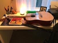 Accoustic Guitar Beginners Package