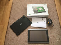 Acer Iconia A500 Tablet Excellent Condition