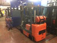 Nexen Gas Forklift for sale