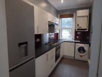 1 Bedroom First Floor Flat with off street parking