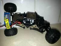 Rc micro cars