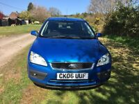 FORD FOCUS 1.6 HATCHBACK LOW MILES 24K HISTORY INCLUDING CAM BELT AND WATER PUMP