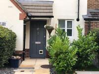 My 4 bed townhouse in Richmond/Hampton for your 3 bed in Westminster