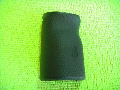 GENUINE SONY ILCE-7S FRONT CASE WITH BATTERY HOLD PARTS FOR REPAIR