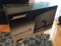 Bose Sounddock 10 (Bluetooth)