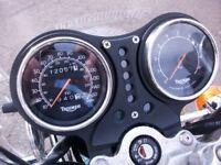 1999 TRIUMPH LEGEND TT 900 cc