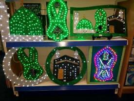 MILAAD LIGHTS