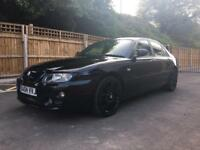 MG ZT CDTI+ 135, 95K, Diesel, Auto, BMW Built/Engine