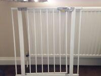 Hauck Child Safety Gate