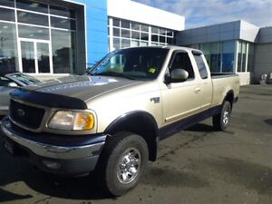 2000 Ford F-150 -