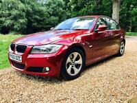 Luxury BMW 320D in Mint Condition Low Mileage & Only £20 Car Tax & New MOT
