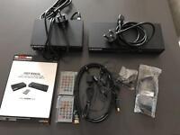 HD Juice Box, HDMI 3-Way Streaming