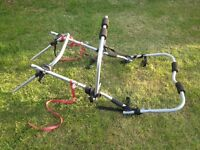 Ford Focus Mk1 (1998 - 2005) Cycle Carrier/Rack