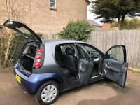 Smart ForFour pulse cdi 1.5 diesel