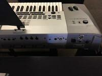 Yamaha PSR9000 Pro 76-key Workstation