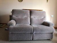 Sofa settee Large 2 seater