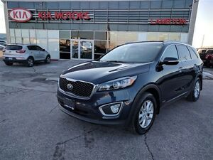 2016 Kia Sorento 2.0L LX+Turbo RARE PACKAGE